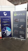 Grandstream na targach Securex 2016