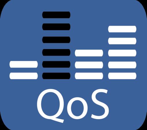 Zaawansowany QoS